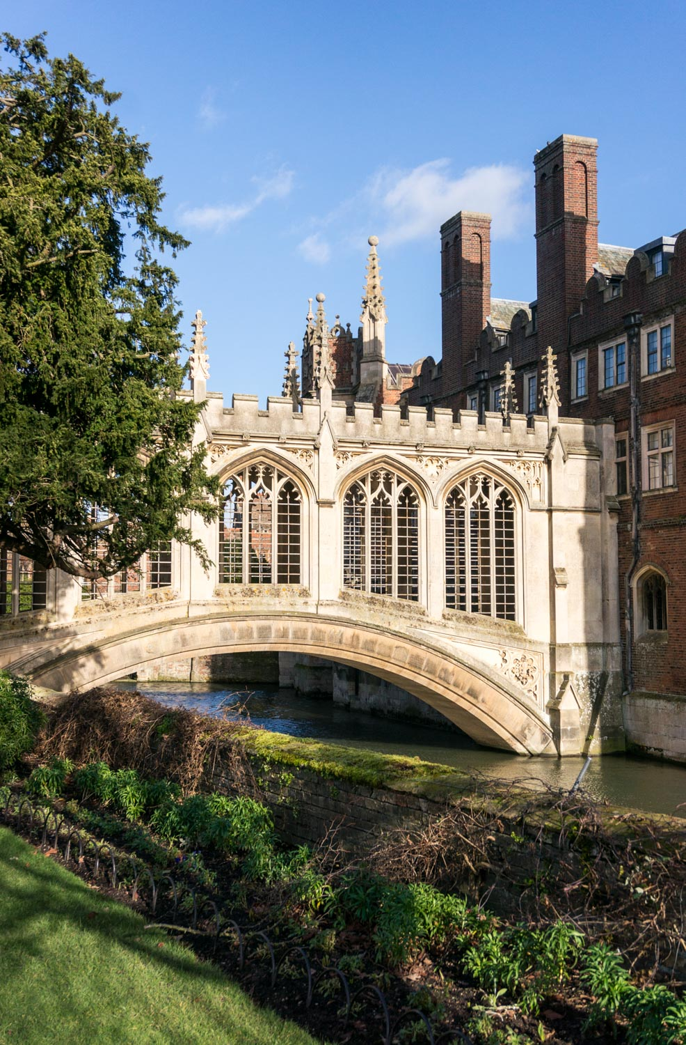 A day out in Cambridge – part 3