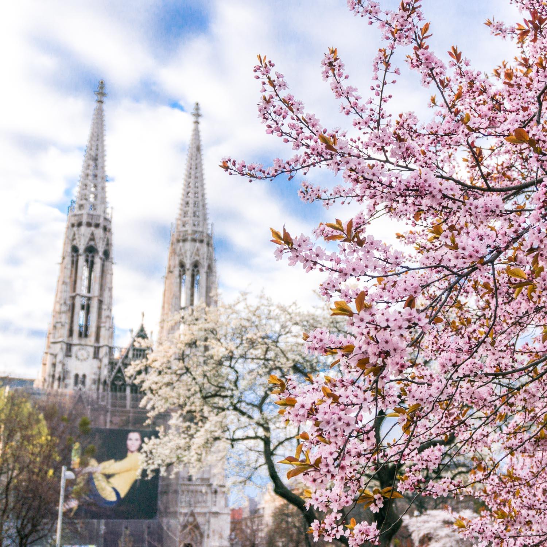 Easter in Vienna – Saturday afternoon wanderings