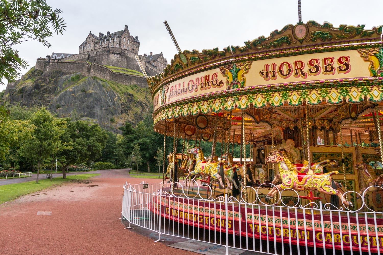 A weekend in Edinburgh – day 2