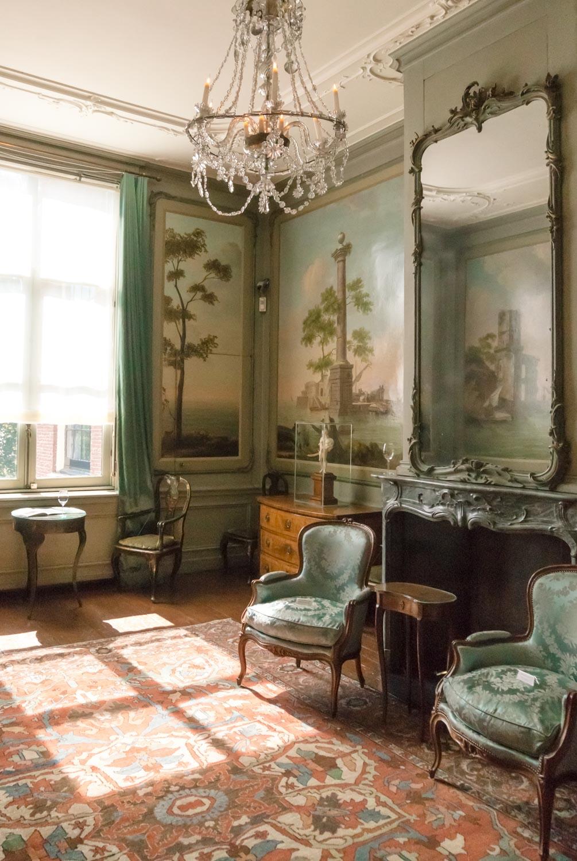 A long weekend in Amsterdam – Museum Van Loon