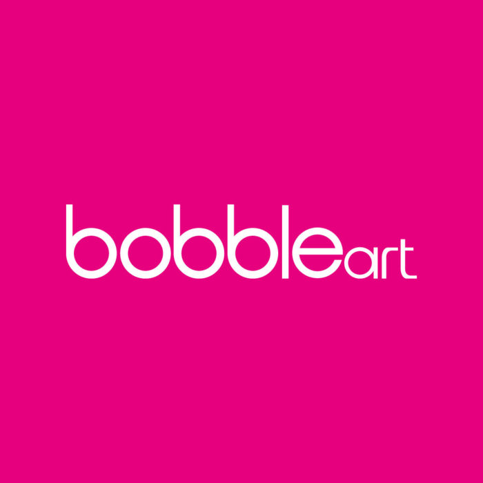 BOBBLE ART BRANDING