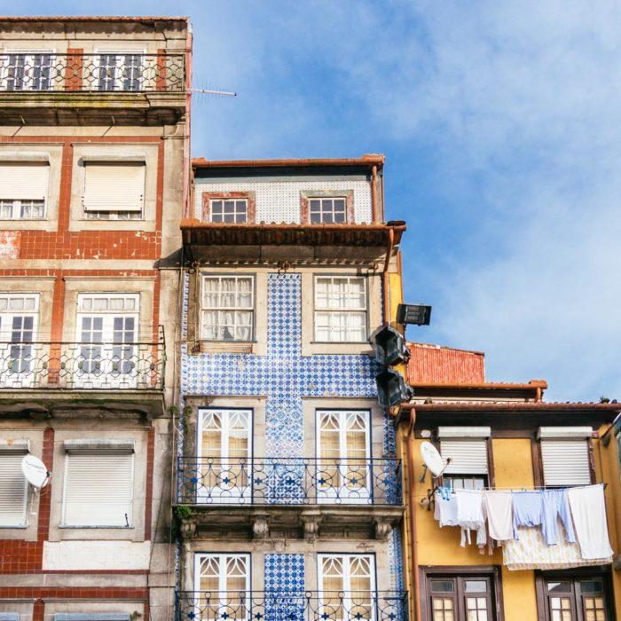 Porto day 1 – part 1