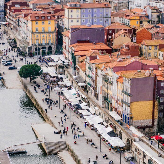 Porto day 1 – part 2