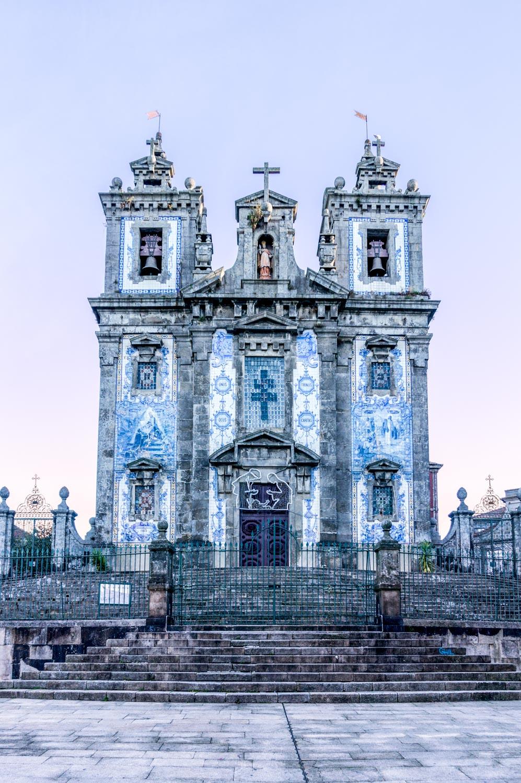 Porto day 3 – part 1