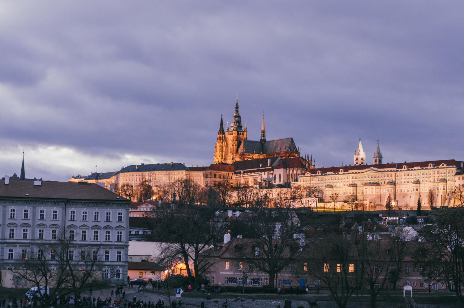 Christmas in Europe – Prague day 1, part 2