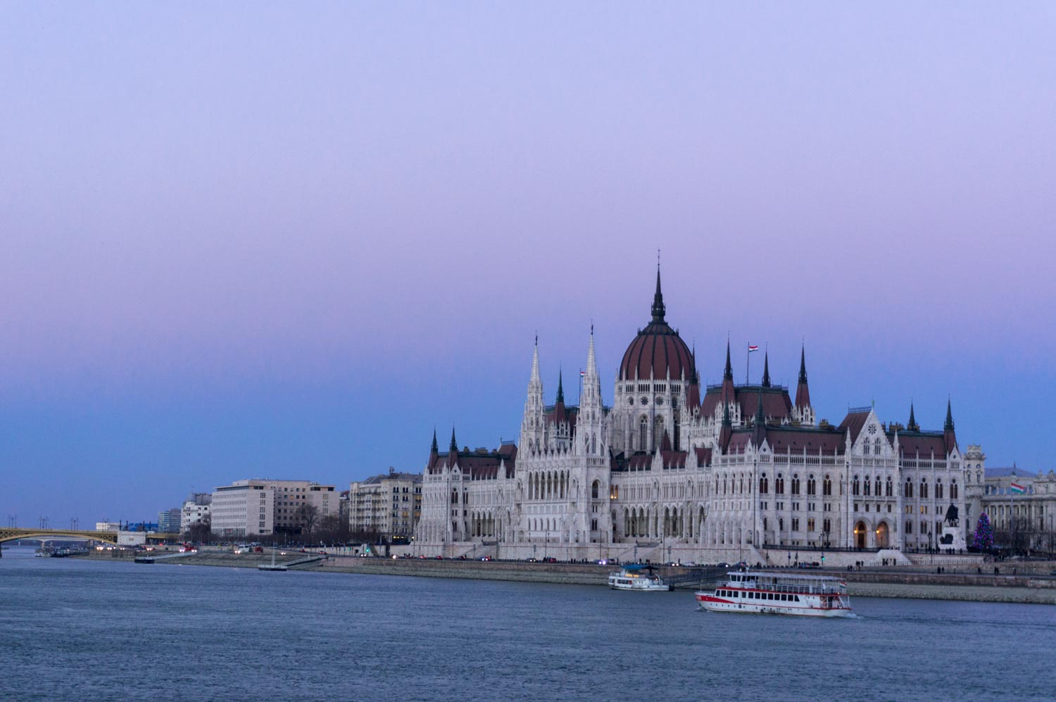 Christmas in Europe – Budapest day 1, part 2